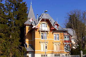 Dufourstrasse